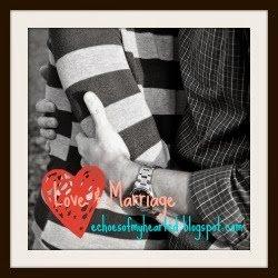 Love & Marriage: Confession & Forgiveness