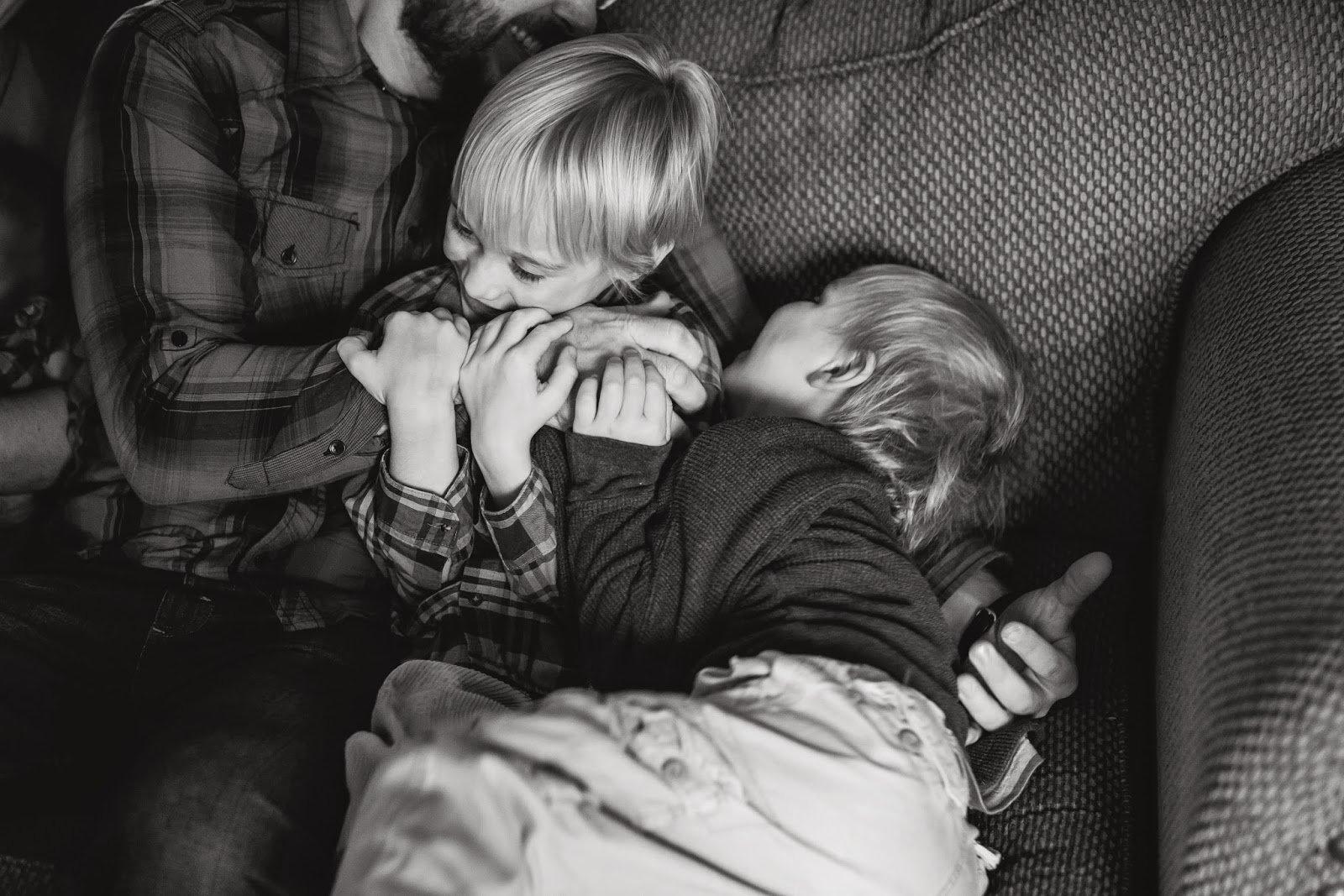 Book Review: Raising Boys By Design