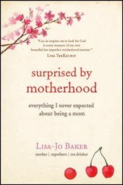 Book Review: Surprised by Motherhood