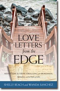 Book Review: Love Letters from the Edge