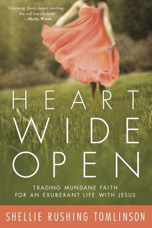 Heart Wide Open: Book Review & Author Interview