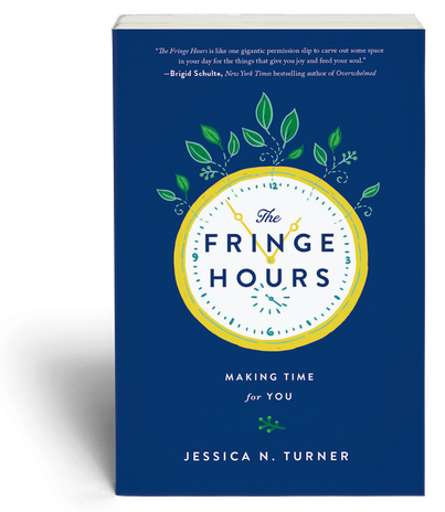 The Fringe Hours (Book Review)