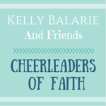 Blog button for Kelly Balarie and Friends
