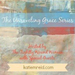 Unraveling Grace: Out of Control