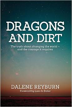 Dragons And Dirt (Book Review)