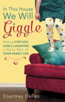 We Will Giggle Book by Courtney DeFeo