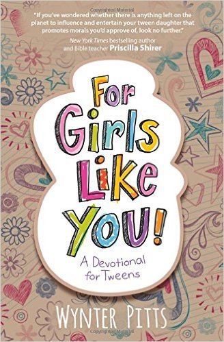 For Girls Like You by Wynter Pitts