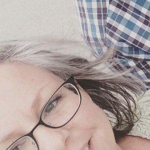 Marina Bromley headshot