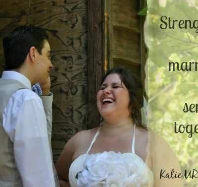 Strengthen Your Marriage By Serving Together