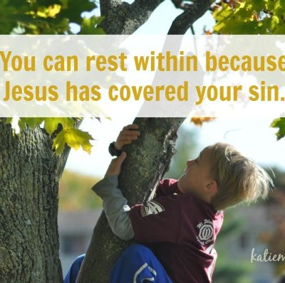 Restoration Project: Resting Within