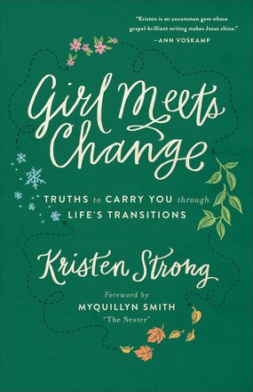 Girls Meets Change (Book Review) & Best Books List 2015