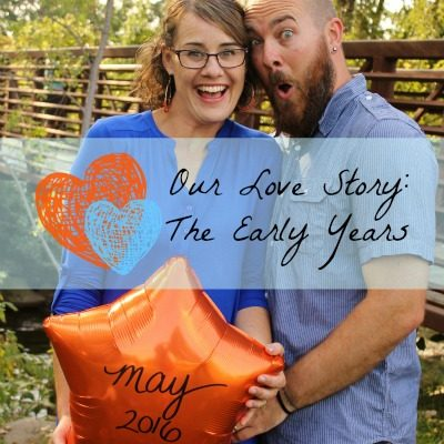 Our Love Story: The List, the Lunch and Letting Go(d)
