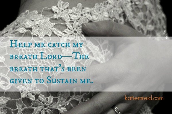 Help me catch my breath by Katie M. Reid Photography
