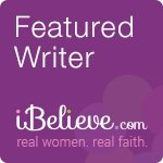 Katie M. Reid is a featured writer for iBelieve