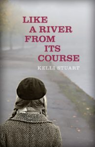 Like a River from Its Course novel by Kelli Stuart published by Kregel