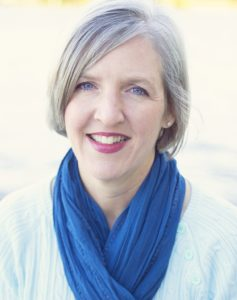 Author image of Kristine Brown