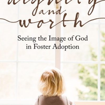 Interview with April Swiger (Author of Dignity and Worth)