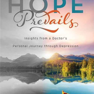 Interview with Dr. Michelle Bengtson (Author of Hope Prevails)