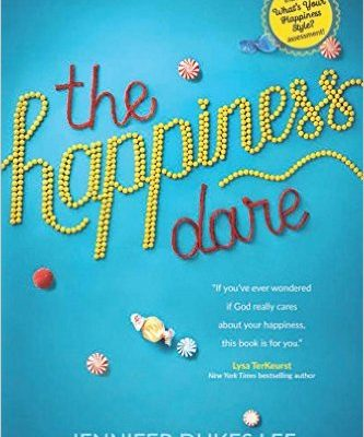 Interview with Jennifer Dukes Lee (Author of The Happiness Dare)