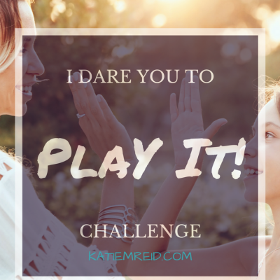 Grounded: I Dare You to Play It! Challenge
