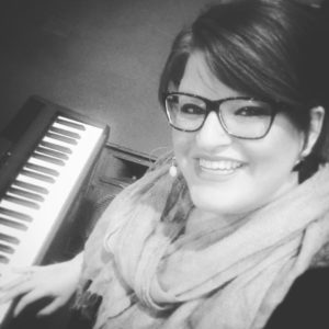 Niki Homan worship leader and songwriter