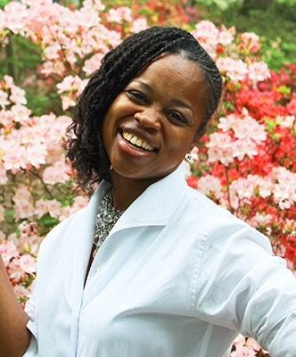 Author and Speaker Tyra Lane-Kingsland