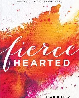 Spotlight on Holley Gerth (Author of Fiercehearted)