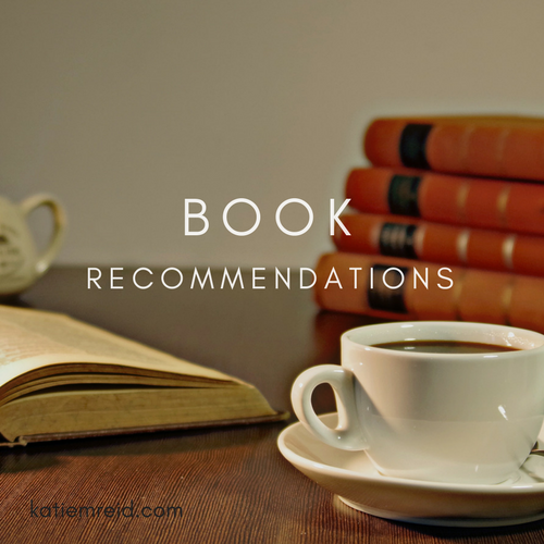My Book Recommendations for You to Read over the Holidays