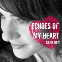 Echoes of My Heart CD