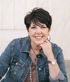 Author, Speaker, and Podcast Host Amy Carroll