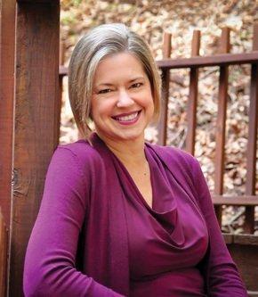 Author, Speaker, Podcast Host Cheri Gregory