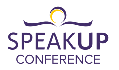 Speak Up Conference Logo