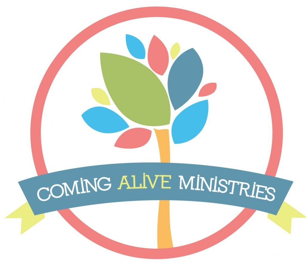 Coming Alive Ministries founded by Jenn Hand