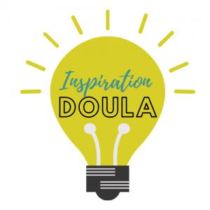 Inspiration Doula Katie Reid Creative Coach logo