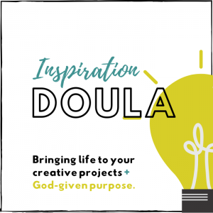 Inspiration Doula Creative Coaching Katie Reid