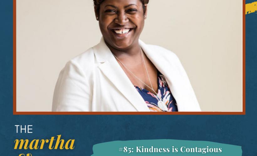 Improving Focus Dr. Quantrilla Ard Episode 85 Martha Mary Show podcast